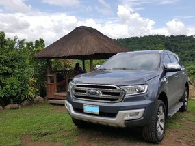 Sell 2016 Ford Everest in Makati
