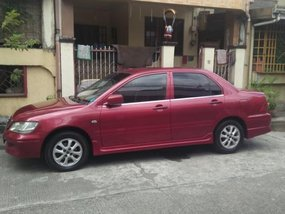 Selling Mitsubishi Lancer 2003 in Quezon City