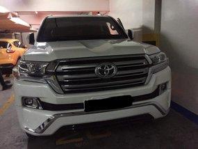 Brand New Toyota Land Cruiser for sale in Makati