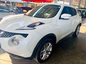Sell White 2016 Nissan Juke in Manila