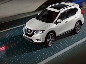 Have you ever experienced Nissan ProPilot Assist Technology?