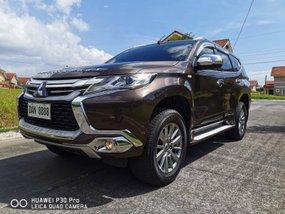 2018 Mitsubishi Montero Sport 2.4GLS AT