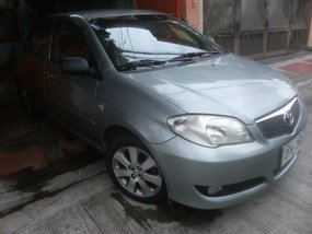 2006 Toyota Vios G AT