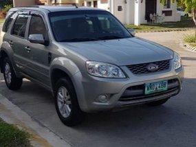 Sell Silver 2005 Ford Escape in Manila