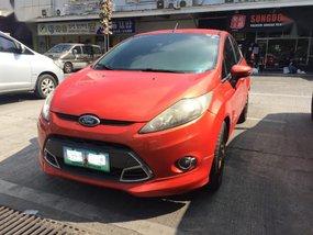 Sell 2013 Ford Fiesta in Manila