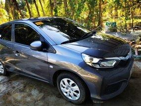 Selling Honda Brio 2019 in Manila