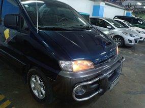 Selling Hyundai Starex 1999 in Malabon