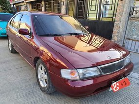 Sell Red 1997 Proton Saloon in Manila