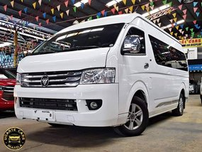 Brand New 2020 Foton Traveller XL