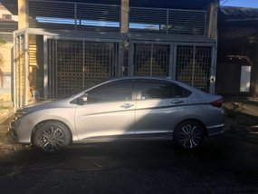 Sell 2019 Honda City 1.5 VX Navi CVT in Quezon City
