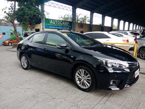 2014 Toyota Altis 1.6G