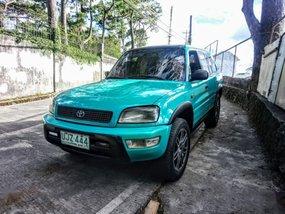 Sell 1996 Toyota Rav4 in Baguio