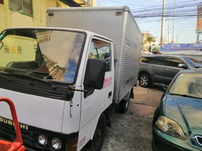Sell 1996 Mitsubishi Fuso in Manila