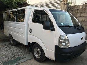 Sell White 2008 Kia K2700 in Taguig