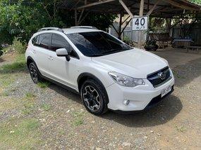 Sell 2015 Subaru Xv in Malaybalay