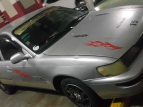 Silver Toyota Corolla 2004 for sale in Pasig