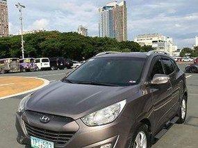Sell 2011 Hyundai Tucson at 85000 km
