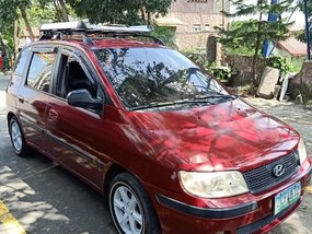 Sell Red 2006 Hyundai Matrix in Calamba