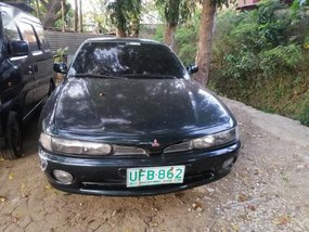 Sell Grey 1996 Mitsubishi Galant in Bacoor