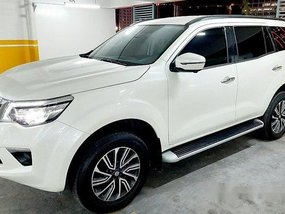 Nissan Terra 2019 at 7556 km for sale