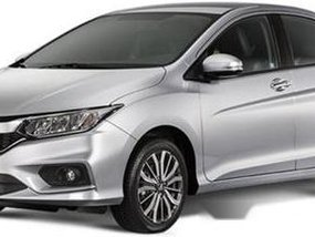 Honda City 2019 for sale in Automatic