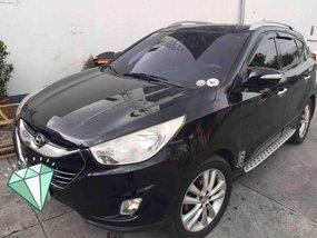 Selling Hyundai Tucson 2011 in Makati