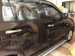 Brown Mitsubishi Fuzion 2009 for sale in Automatic