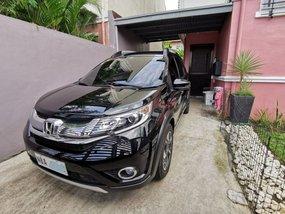 Selling Honda BR-V 2017 in General Trias