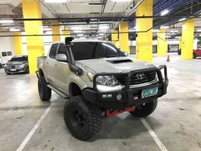 Sell 2006 Toyota Hilux in Manila