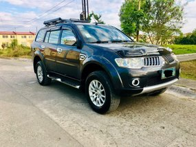 Mitsubishi Montero Sport 2010 for sale in Ibaan
