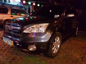 Sell 2007 Honda Cr-V in Cainta