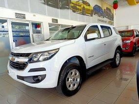 Sell Brand New Chevrolet Trailblazer in Pasig