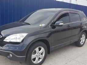 Selling Honda Cr-V 2009 in Manila