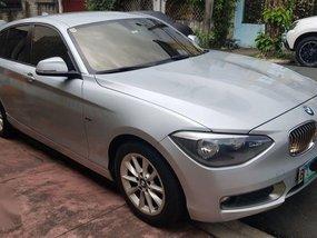 Bmw 118D 2012 for sale in Marikina