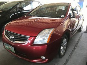 Nissan Sentra 2012 for sale in Pasay
