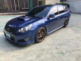 Selling Subaru Legacy 2010 in Manila
