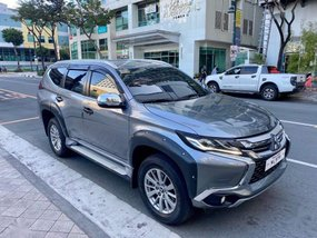 Mitsubishi Montero 2017 for sale in Makati