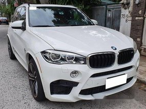 Selling Bmw X5 2018 in Quezon City