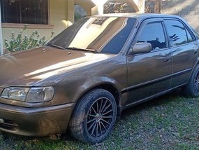 Toyota Corolla 1999 for sale in Cabadbaran