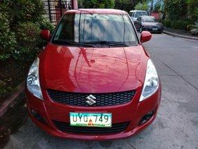Suzuki Swift 2013 for sale in Paranaque