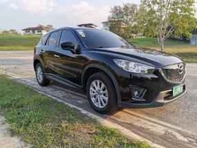 Selling Mazda Cx-5 2012 in Manila