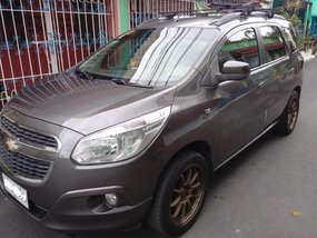 Chevrolet Spin 2015 for sale in Imus