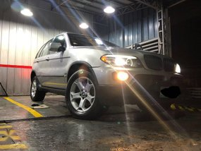 Sell 2005 Bmw X5 in Quezon City