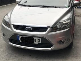 Sell 2009 Ford Focus in Manila