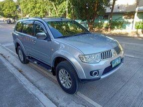 Mitsubishi Montero Sport 2010 for sale in Manila