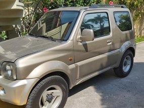 Beige Suzuki Jimny 2006 for sale in Automatic