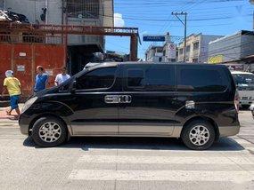Black Hyundai Grand starex 2012 for sale in Automatic