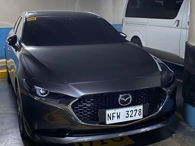 Mazda 3 2020 for sale in Makati