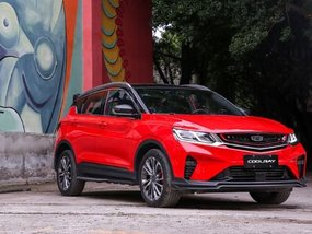 Geely Coolray Price Philippines 2020: Estimated Downpayment & Monthly Installment