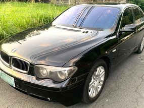 Black Bmw 2002 2002 for sale in Automatic